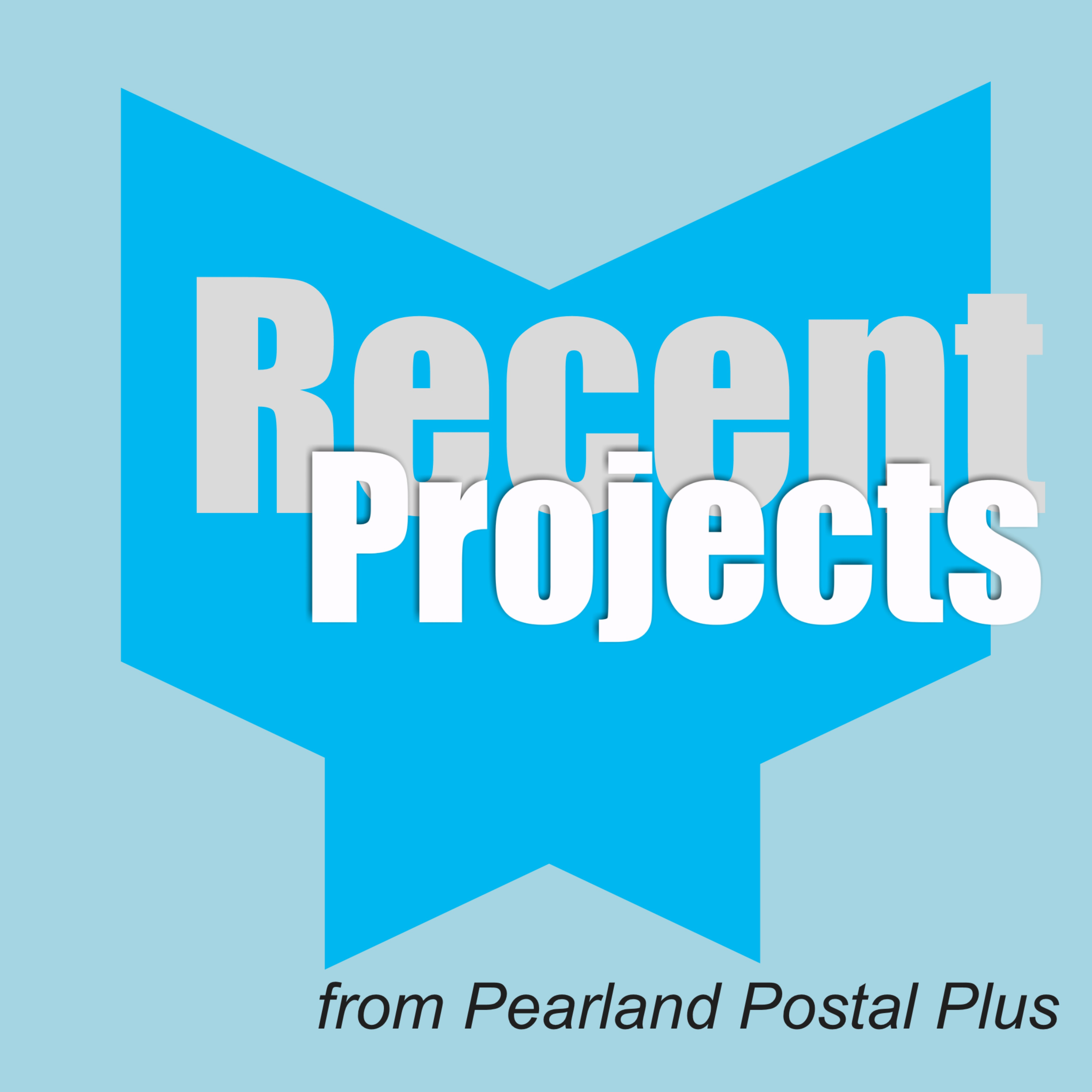 Pearland Postal Plus Projects