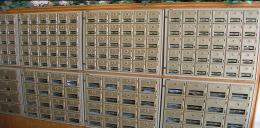 Pearland Postal Plus Private Mailboxes